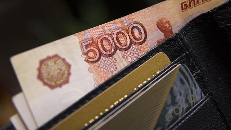 Полтора миллиона рублей похитили у преподавателя МГУ