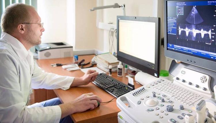 Количество врачей в Москве за год увеличилось почти на 2 тысячи