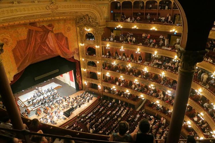 Столичные театры стали частью московской системы образования