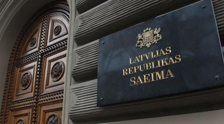 Латвия: обсуждение госбюджета в Сейме длилось девять часов. Договорились!