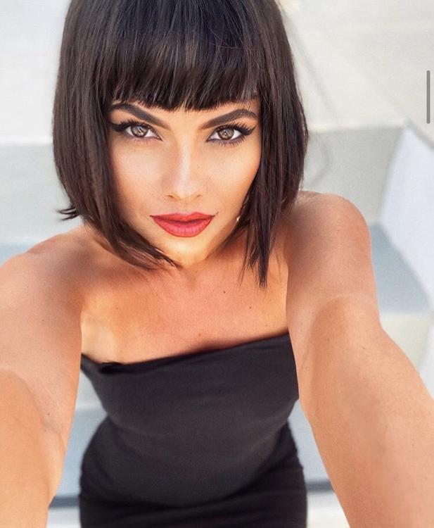 В Москве румынская певица INNA пропала вместе со своей командой