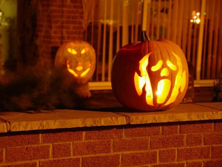 В США в девочку выстрелили, когда она собирала конфеты на Хэллоуин