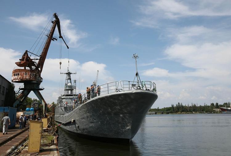 Экс-представитель Порошенко раскрыл «самый простой путь придушения» Украины Россией