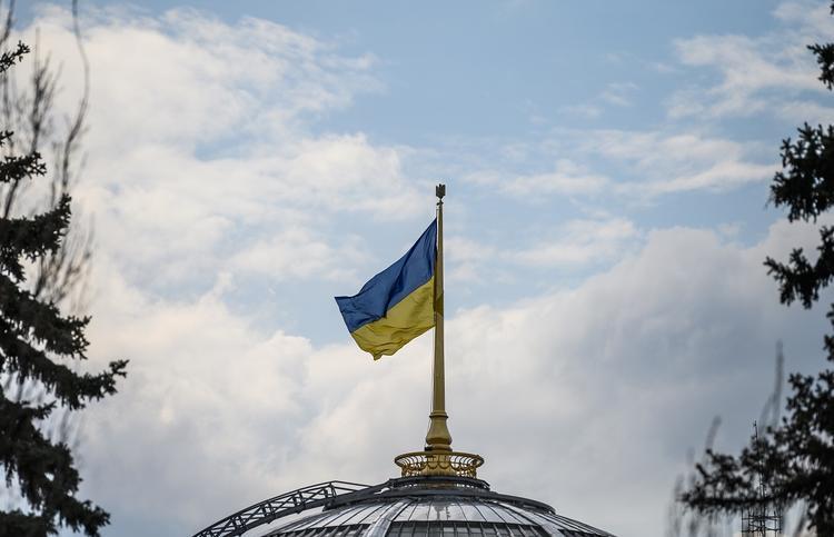 «Единственный путь» возвращения Донбасса и завладения Крымом назвали на Украине