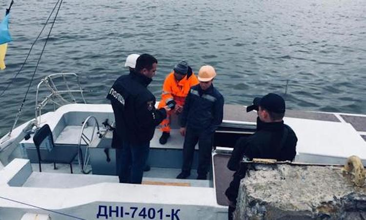 Злоумышленники обманным путем вынуждали крымских моряков  перевозить нелегальных мигрантов