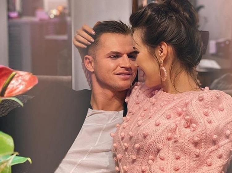 Дмитрий Тарасов выбрал имя для своего будущего ребенка