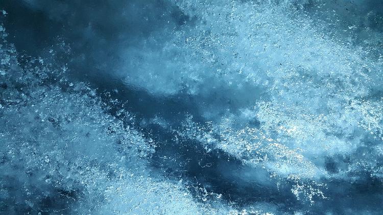 """Трое маленьких детей провалились под лёд на """"Малом озере"""" в Башкирии"""
