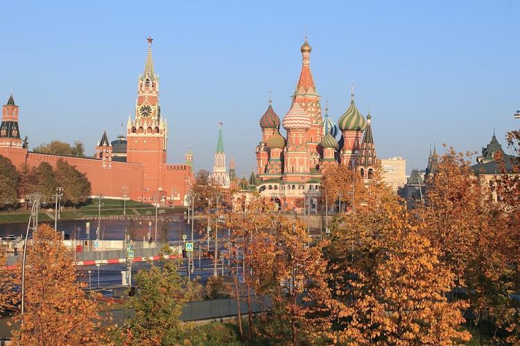 Синоптики: в субботу в Москве ожидается потепление