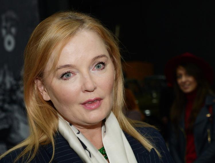 59-летняя телеведущая Лариса Вербицкая рассказала, как эффективно скрывать свой возраст