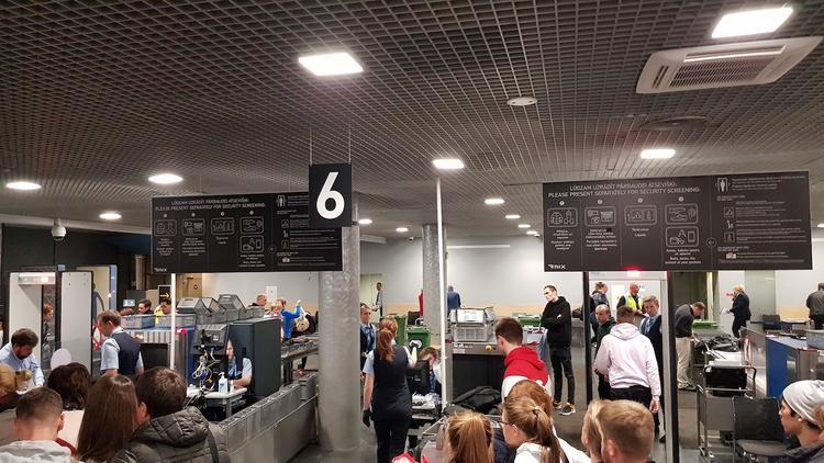 Мнение: девиз компании airBaltic – нахами пассажирам!