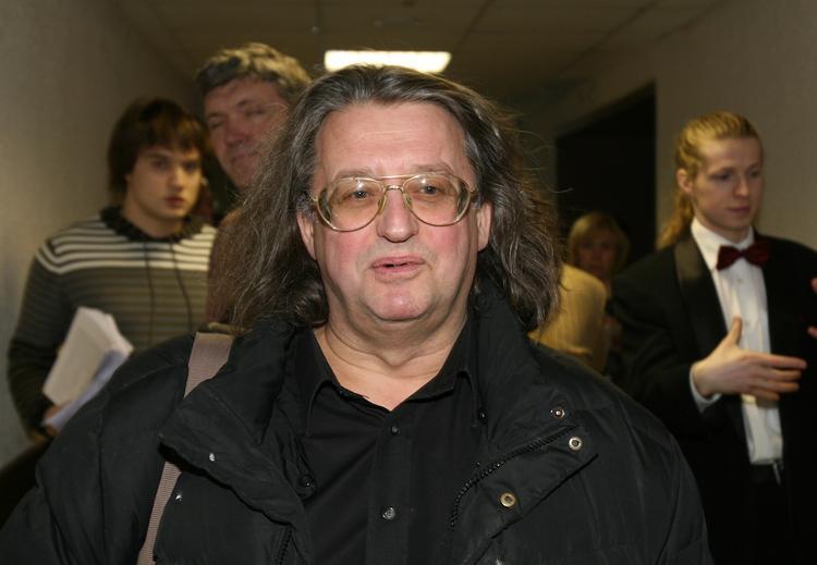 Александру Градскому исполнилось 70 лет