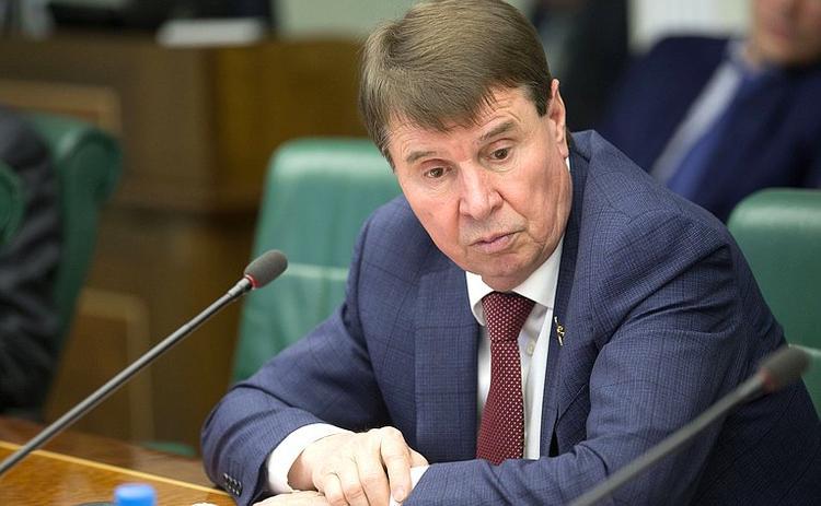 В Крыму  оценили сообщение о важности авиасообщения Украины с Россией