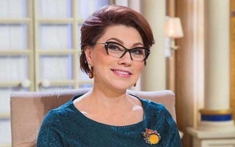 Сябитова рассказала о судьбе бывшего мужа