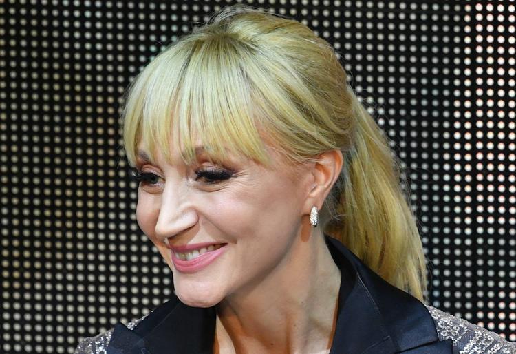 Кристина Орбакайте сделала признание о личной жизни своего младшего сына Дени