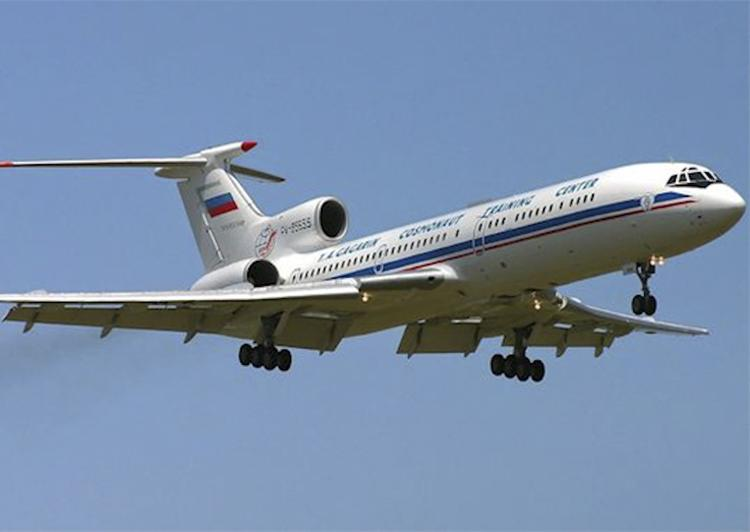 Россия выполнит наблюдательный полет над территорией Германии