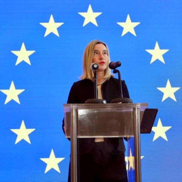 Четыре страны, в том числе Украина, присоединятся к решению ЕС продлить антироссийские санкции