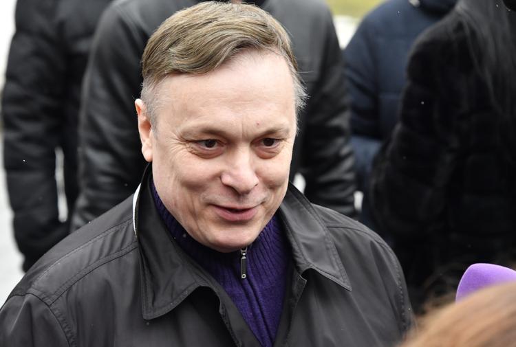 Разин пошутил над Пугачевой, которая опять отправилась на покой