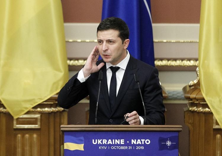 Бывший командир ополченцев ДНР раскрыл «единственную цель» Зеленского в Донбассе