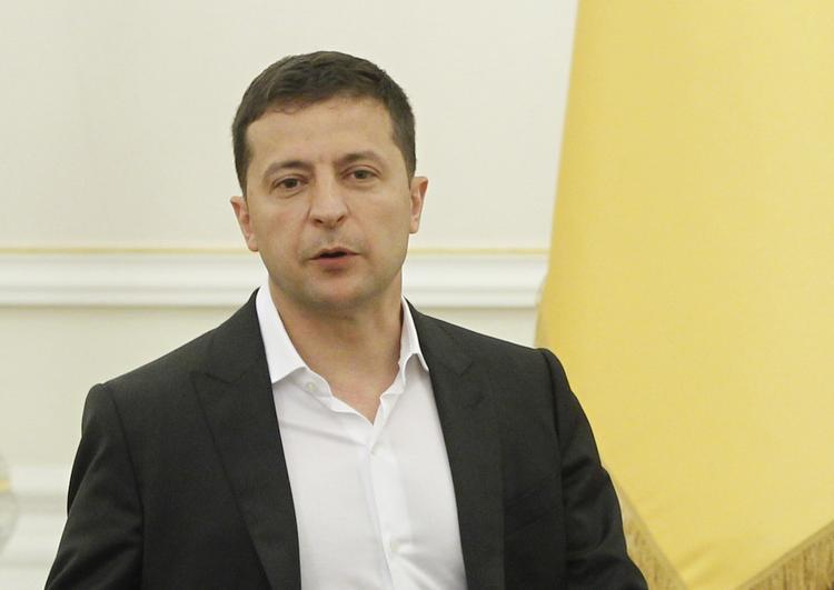 Эксперт прокомментировал заявление о попытках свержения Зеленского