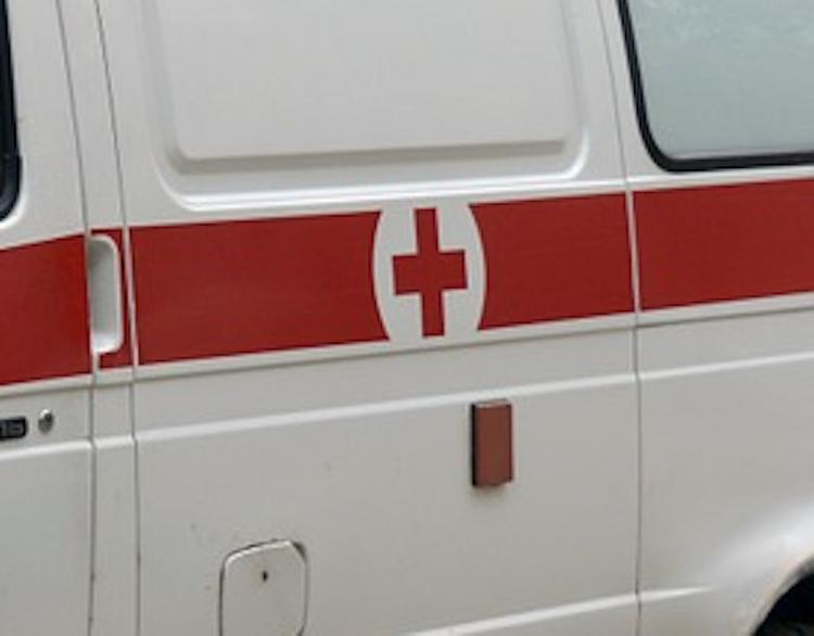 89-летняя женщина упала в яму с кипятком в Новосибирске