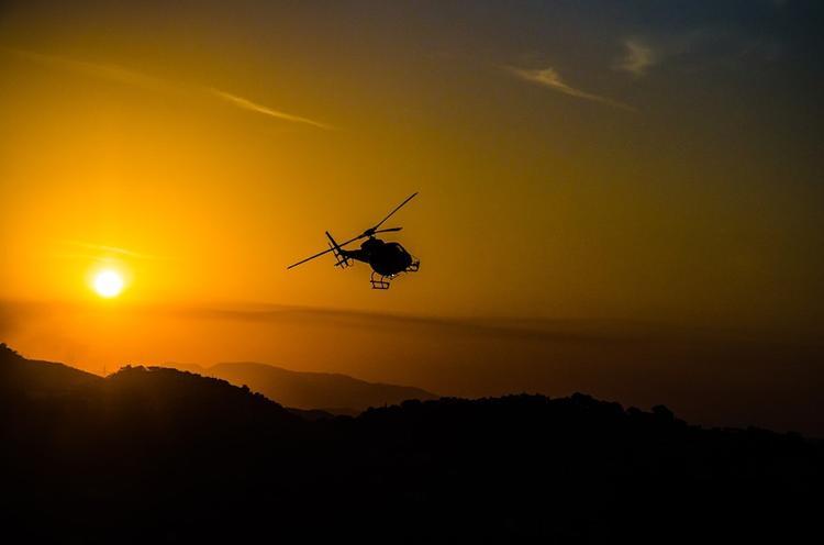 ВВС Боливии сообщили об экстренной посадке вертолета с президентом страны на борту