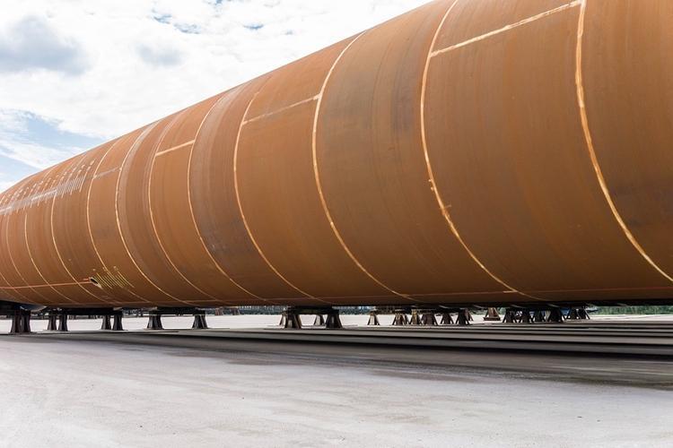Эксперт оценил заявление о готовности Украины к прекращению транзита российского газа