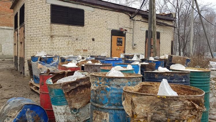 Завод по переработке биоотходов в Увельском районе реконструируют