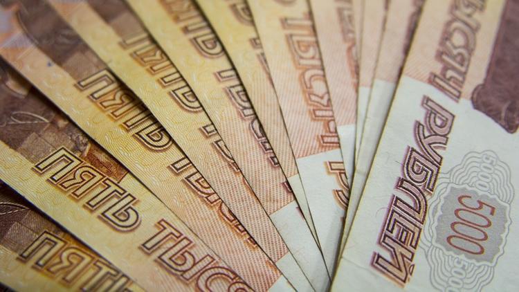 """В Подмосковье задержана """"сотрудница ПФР"""", менявшая деньги на купюры """"банка приколов"""""""