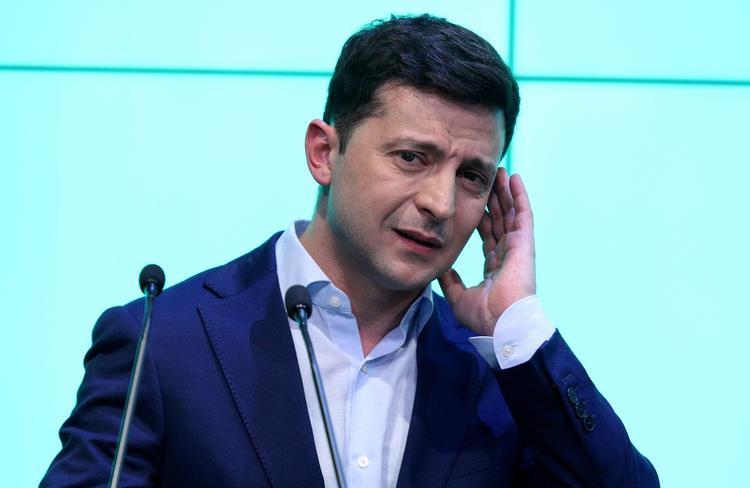 Заинтересованные в свержении Владимира Зеленского силы назвал украинский аналитик