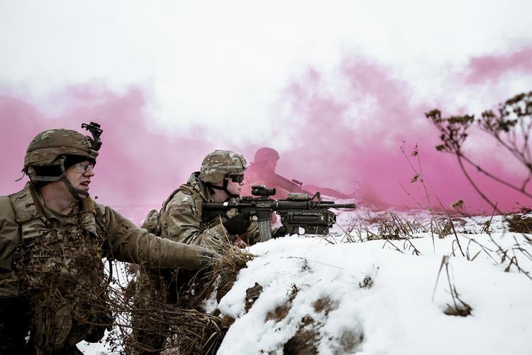 Катастрофические последствия возможной войны России и НАТО спрогнозировали в сети