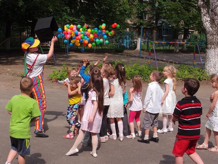 Эксперты поддержали отчисление детей-прогульщиков из садиков