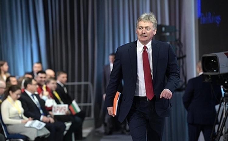 """""""Желание перемен присутствует в обществе всегда"""", - прокомментировали в Кремле  желание  россиян решительных перемен"""