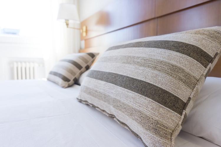 Ученые: бессонная ночь почти на треть увеличивает риск развития стресса