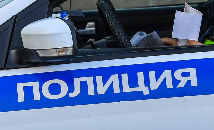 """""""Телефонный террорист"""" задержан в Москве"""