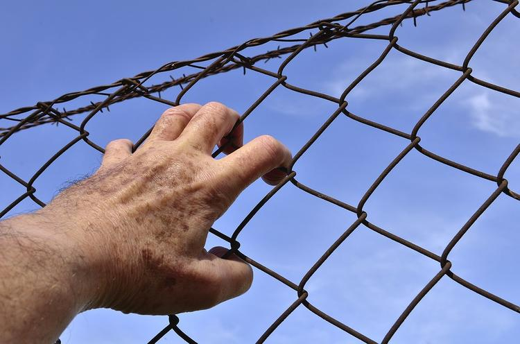 МВД намерено  заглушить сотовую связь в исправительных колониях