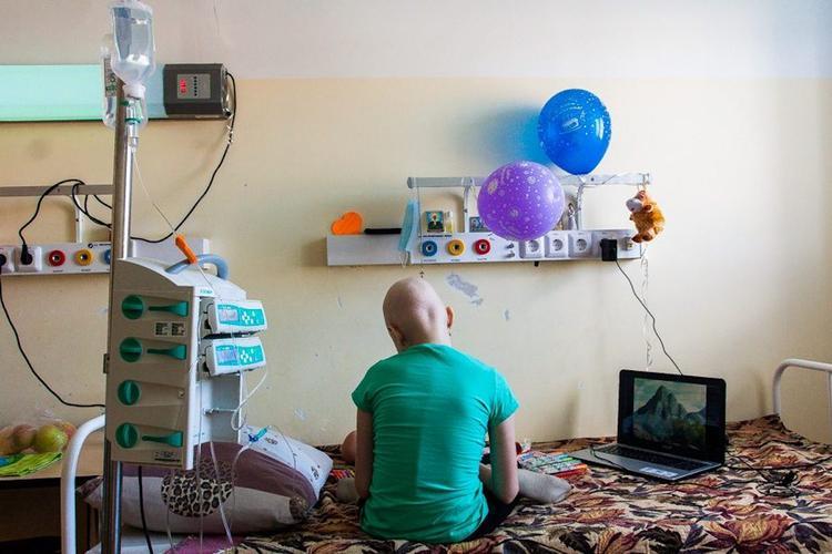 У детей, страдающих онкологией, появился шанс спастись