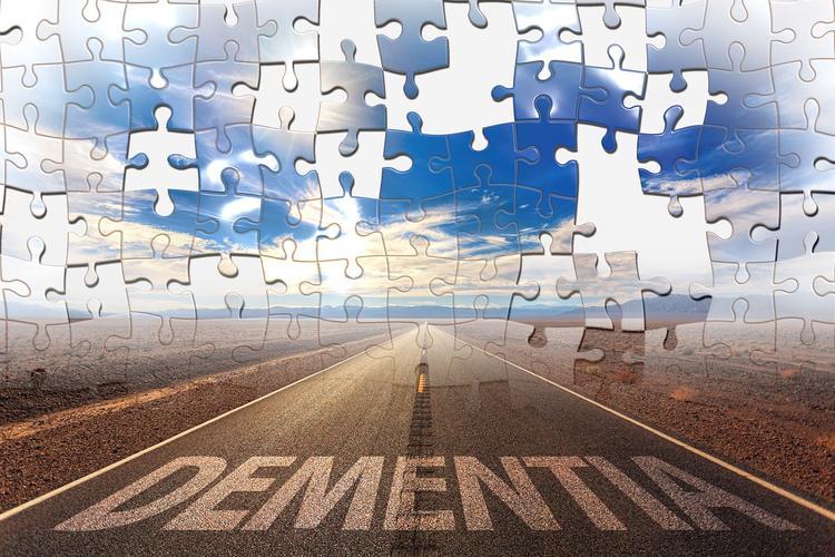 Британец показал пугающие последствия деменции