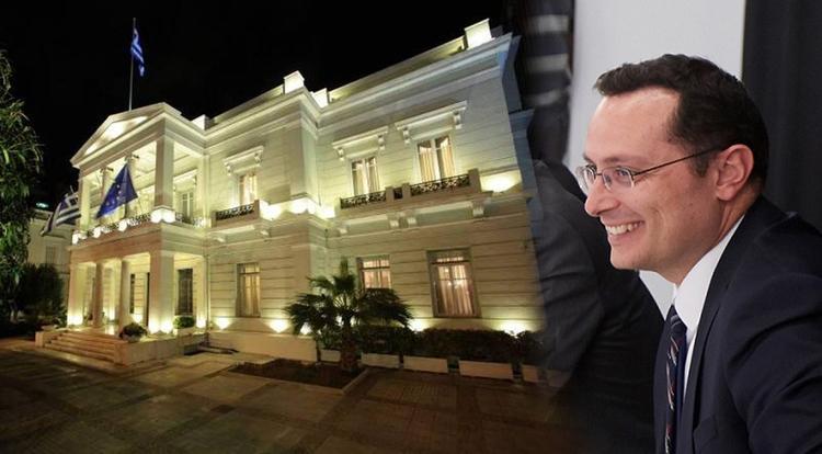 Греция озаботилась своим имиджем