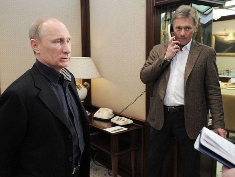 В Кремле оценили данные Счетной палаты о сокращении населения
