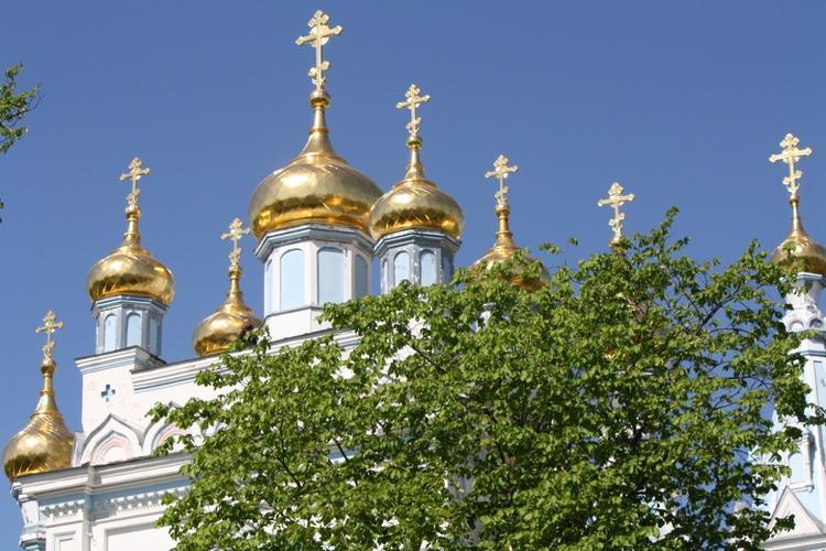 Синод Латвийской Православной Церкви не будет под Константинополем