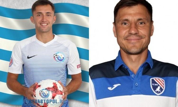 Пять голов в ворота и одна пробитая, больница, полиция: как Симферополь с Севастополем в футбол сыграли