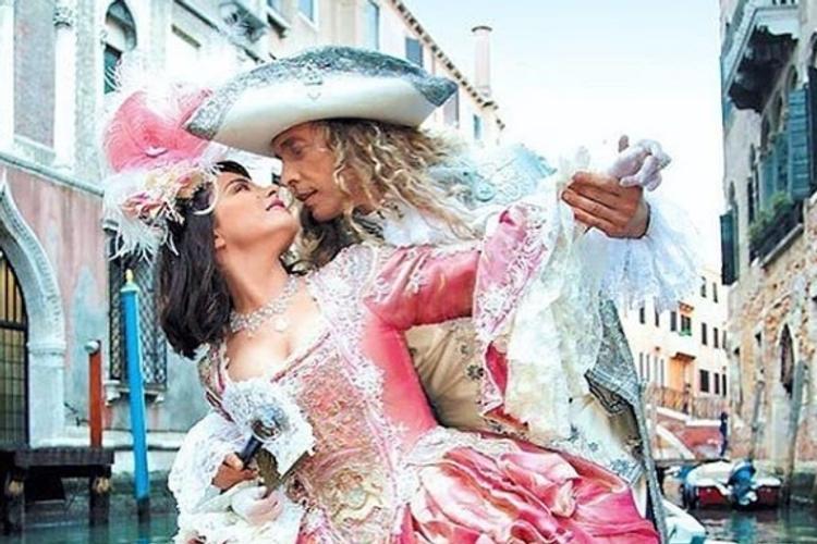 """""""Плохая память"""" - главная  причина счастливого брака, считают Королева и  Тарзан"""