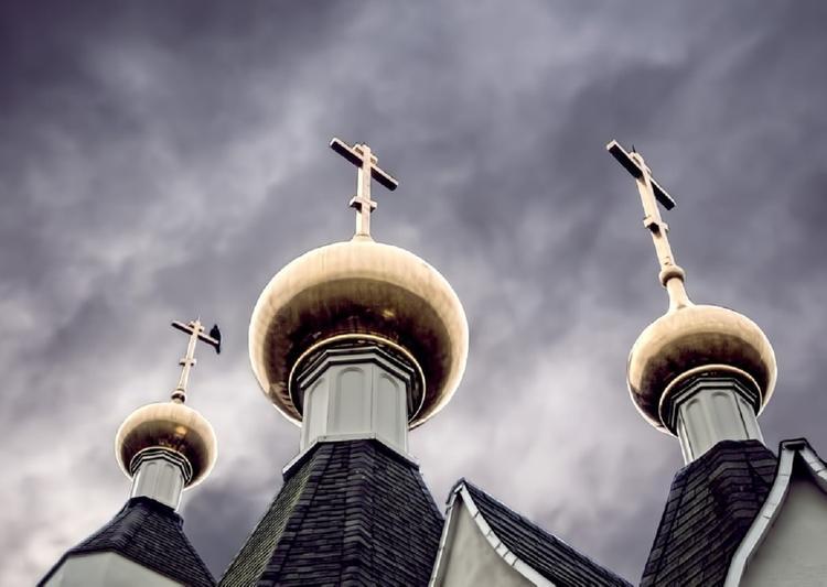 В ПЦУ сообщили о признании церковью всея Африки