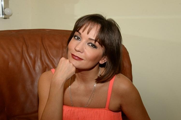 Татьяна Буланова встречается с адекватным мужчиной, и рассказала о возможном появлении ребенка в ее семье