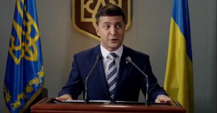 Зеленский подписал указ о неотложных мерах по проведению реформ на Украине