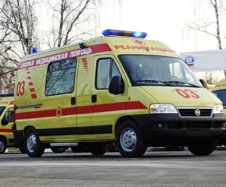 В Башкирии рабочих завалило землей в траншее, один человек погиб