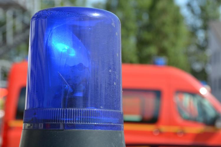 На северо-западе Москвы около жилого дома нашли гранату