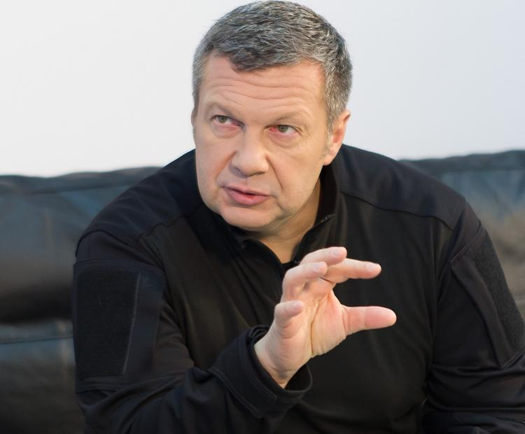 Соловьев раскрыл новую помеху для воссоединения республик Донбасса с Украиной