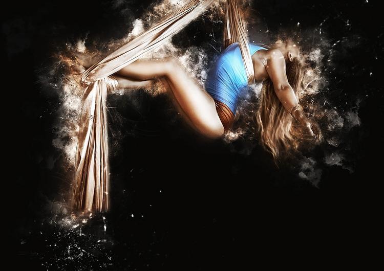 Американская гимнастка скончалась  после падения с брусьев