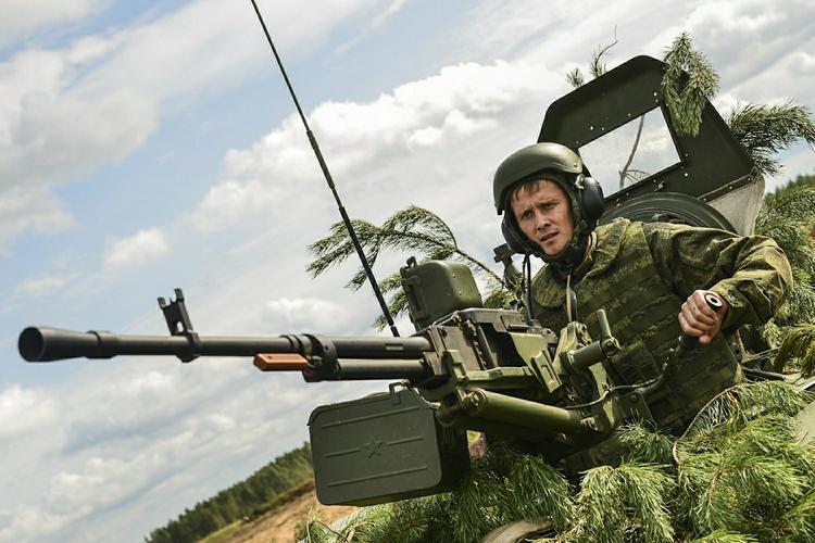 Третья мировая война начнётся в Африке